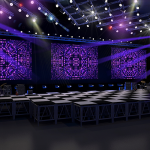 3D rendering in the events industry